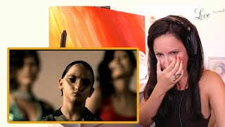 Vocal Coach Reacts -System Of A Down - Aerials