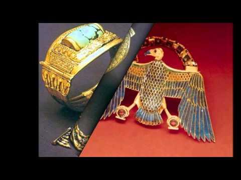 Древний Египет Википедия