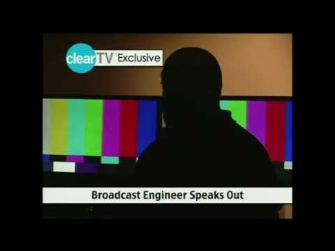 The Secret of Over the Air Television