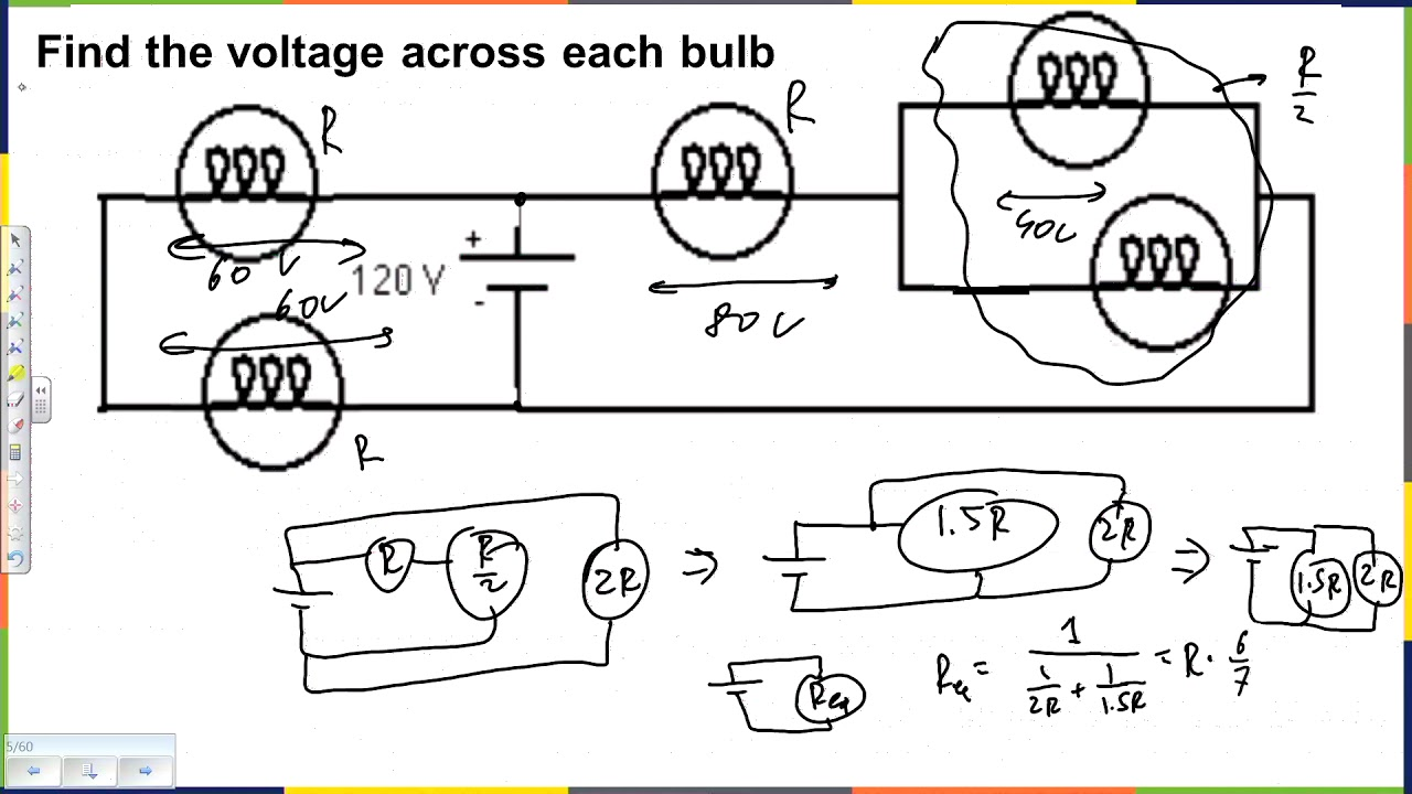 Physics from Dr. Voroshilov: Elementary Physics: Second