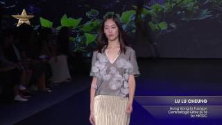 LU LU CHEUNG Hong Kong In Fashion Centrestage Elites 2016 by HKTDC