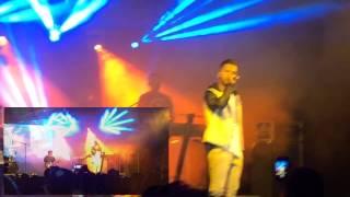 Ven conmigo REDIMI2 feat JESUS ADRIÁN ROMERO en Puebla 2015