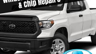 Truck Auto Glass Windshield Replacement & Chip Repairs