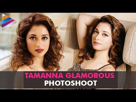 Tamanna Glamorous Photoshoot | Tamanna Bhatia Latest Pics | Photos | Telugu Filmnagar