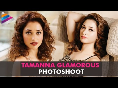 Tamanna Glamorous Photoshoot   Tamanna Bhatia Latest Pics   Photos   Telugu Filmnagar