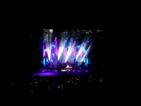 Good Vibrations (Beach Boys) Brian Wilson Al Jardin Blondie Chaplin. Nuits de Fourvière Festival.