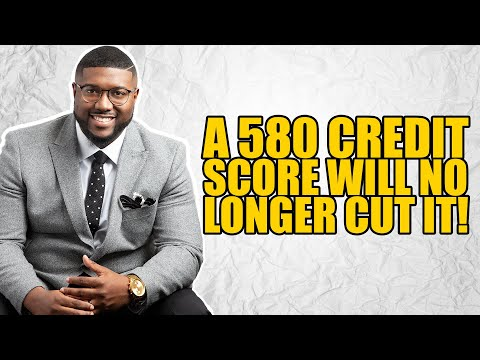 new-minimum-credit-score-for-mortgage-approval-|-dough-chaser-tv
