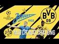 Zenit St. Petersburg vs Borussia Dortmund UCL MATCH WATCHALONG | JJD TV