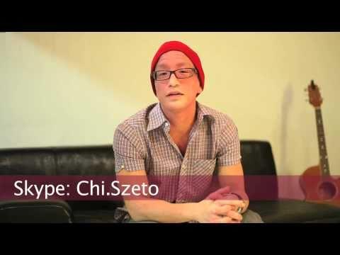 Online SKYPE Dance Lessons via Webcam [Club Dance King] - 동영상