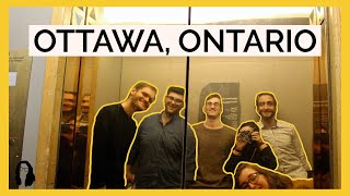 Gambar cover 48 HOURS IN OTTAWA