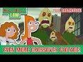 Milo Murphy's Law Crossover Trailer 4 Breakdown And Analysis! | Milo Murphy's Law News