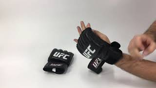 Century UFC Official Fight Gloves