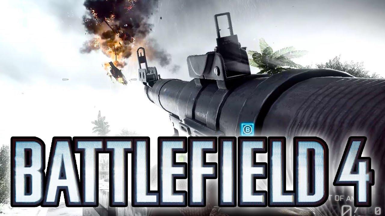 Battlefield 4, 8 Years Later...