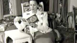 The Beauty of Agnes Moorehead - Island Reverie