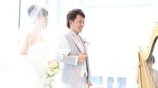 2016年、あけましておめでとうございます。 私たち2人は昨年結婚式をむ...