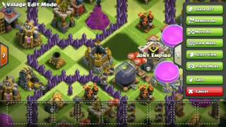 bug coc dan membongkar 3 misteri - clash of clans part 4