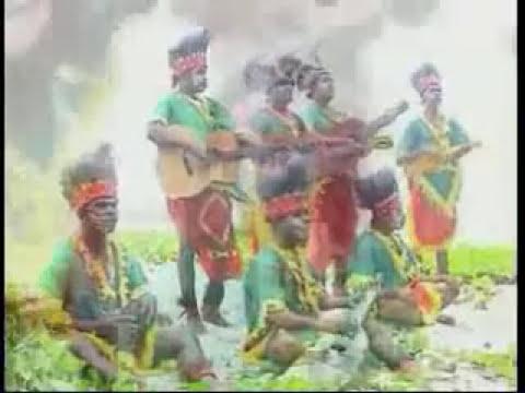 Teges Papua (Bahasa MOI, Papua Barat)