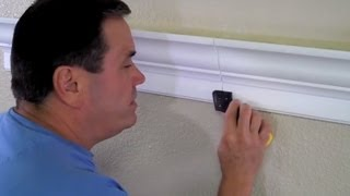 How to make good crown molding seams and joints by Creative Crown