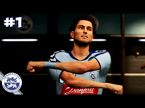PES 2021 BECOME