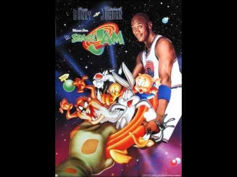 Space Jam - Pump Up The Jam (No Lyrics)