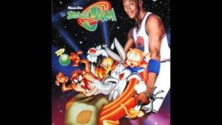 Space Jam - Pump Up The Jam (No Lyrics)