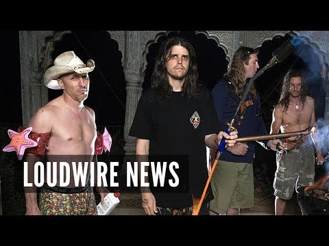 Google Told Everyone Tool's New Album Was Out