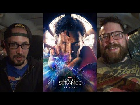 Midnight Screenings - Doctor Strange