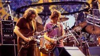 Grateful Dead 10-9-82 Dupree's Diamond Blues, Frost Amphitheatre