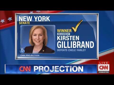 CNN midterm election