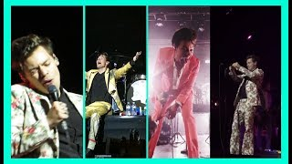Harry Styles - Hot, cheeky and funny tour moments |PART 8|