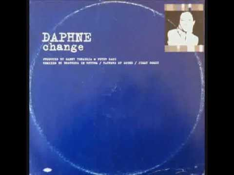 Daphne - Change (Brothers In Rhythm Remix) (HQ)