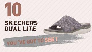 Skechers Dual Lite // Popular Searches 2017