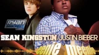 Sean Kingston W J.bieber Eenie Meenie Low pitch.mp3