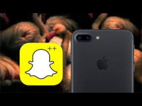 espionner un ami sur snapchat