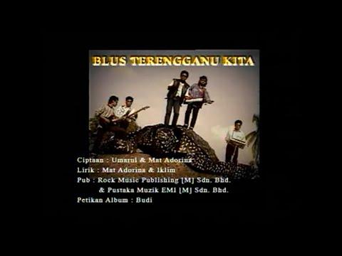Iklim-Blus Terengganu Kita[Official MV]