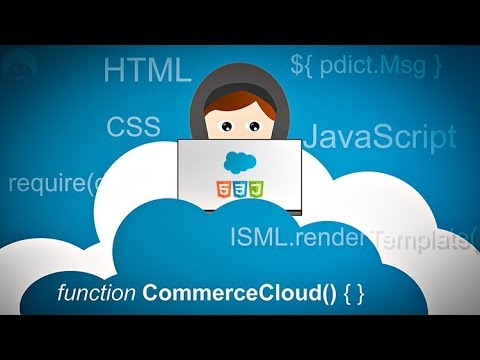 Salesforce Commerce Cloud: Creating Hello World Controller