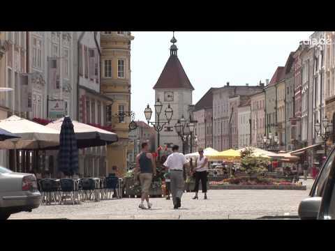 Wels, Oberösterreich - Austria HD Travel Channel