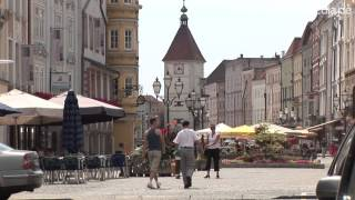 Wels, Oberösterreich - Austria HD Travel Channel