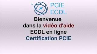 Euroformation : Découvrez le test PCIE