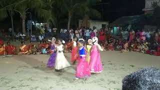 Pml dance panjumittai seela katti