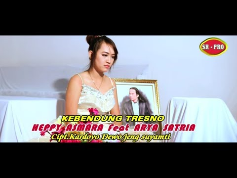 Free Download Happy Asmara Feat. Arya Satria - Kebendung Tresno [official] Mp3 dan Mp4