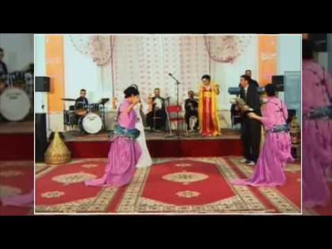 WELD EL MESBAH - شاهد الرقصة التي جننت الملايين على نغمة الة الوتار