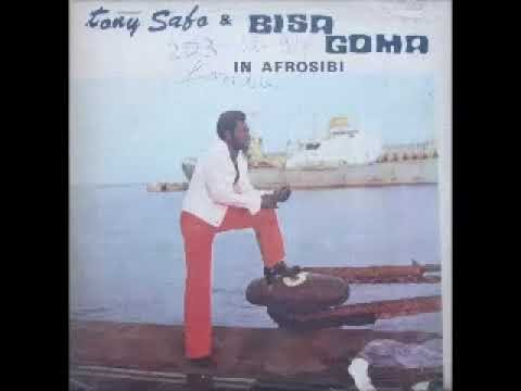 Pat Thomas And The Sweet Beans ‎– False Lover 70s GHANA Highlife Reggae Funk Soul Music FULL