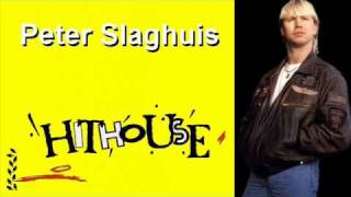 Peter Slaghuis (Hithouse) - Evelyn Thomas Megamix