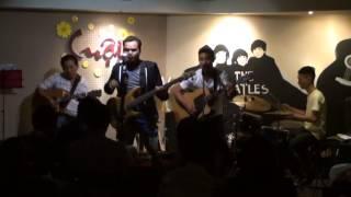 Khúc hát samba - Cuội Acoustic - TP Pleiku (đêm 17/5)