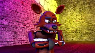 Gambar cover [SFM FNAF] Foxy's Family: Do as I Say Not as I Do