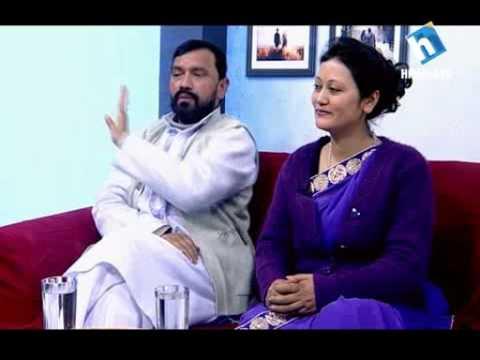 Jeevan Saathi - जीवनसाथी - डा योगी बिकासानन्द \ कमलेश्वरी सैजु