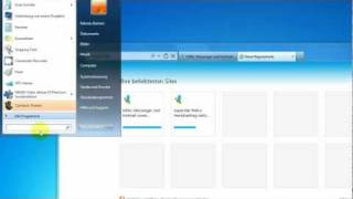 Internet Explorer 9 - Anzahl der Quicktabs einstellen (Ihre beliebtesten Sites)
