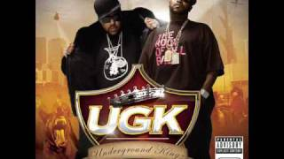 UGK - Swishas And Dosha (UnderGround Kingz)