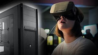 Build an $800 Oculus-Ready Gaming PC